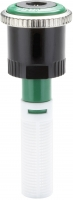 Hunter 2000 210D - 270D MP rotator nozzle - radius 4.0m - 6.4m - female (green)