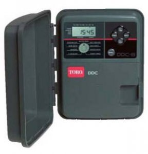 Toro DDC 6 Station Outdoor Controller