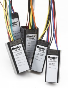 Hunter 2 Station Decoder for use with any ACC Decoder Controller