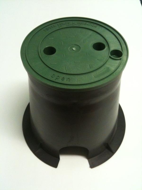 CAT 18 PVC Faucet Socket 20mm [35880] : Bidgee Pumps & Irrigation ...