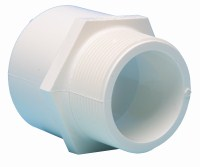 CAT 17 PVC Valve Socket 20mm x 25mm